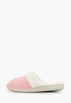 Тапочки, Beppi, цвет: розовый. Артикул: BE099AWFQHT1. Обувь / Домашняя обувь
