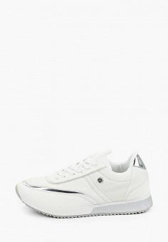 Кроссовки, Beppi, цвет: белый. Артикул: BE099AWHNLY7. Обувь / Кроссовки и кеды