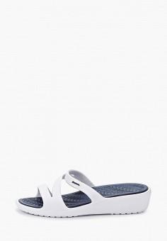 Сланцы, Beppi, цвет: белый. Артикул: BE099AWHNMH9. Обувь / Резиновая обувь