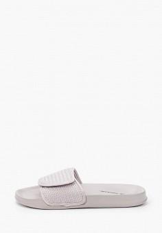 Сланцы, Beppi, цвет: серый. Артикул: BE099AWHNMJ5. Обувь / Резиновая обувь