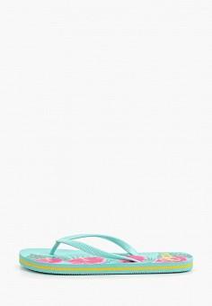 Сланцы, Beppi, цвет: голубой. Артикул: BE099AWHNMK1. Обувь / Резиновая обувь