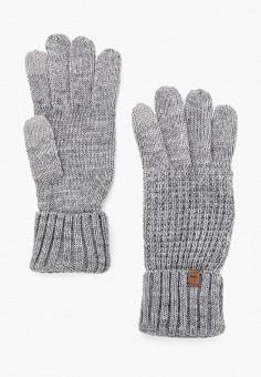 Перчатки, Billabong, цвет: серый. Артикул: BI009DMGVGM4. Аксессуары / Перчатки и варежки