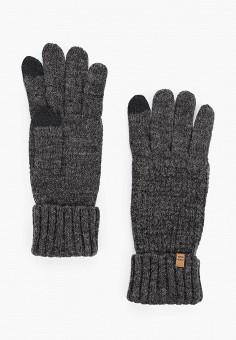 Перчатки, Billabong, цвет: черный. Артикул: BI009DMHCWZ2. Аксессуары / Перчатки и варежки