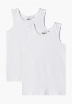 Комплект, Blukids, цвет: белый. Артикул: BL025EBHRPS7.