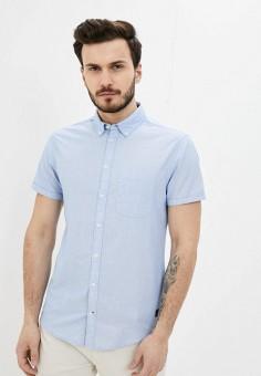 Рубашка, Blend, цвет: голубой. Артикул: BL203EMHRUR7. Одежда / Рубашки
