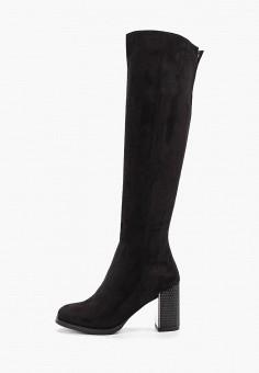Сапоги, Bona Mente, цвет: черный. Артикул: BO053AWGCRY3. Обувь / Сапоги / Сапоги
