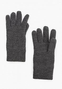 Перчатки, Burton Menswear London, цвет: серый. Артикул: BU014DMHNTG5. Аксессуары / Перчатки и варежки