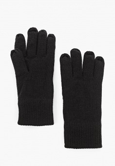 Перчатки, Burton Menswear London, цвет: черный. Артикул: BU014DMHNTG6. Аксессуары / Перчатки и варежки