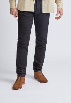 Джинсы, Burton Menswear London, цвет: черный. Артикул: BU014EMILNL4. Одежда / Джинсы