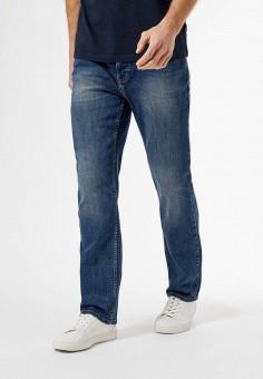 Джинсы, Burton Menswear London, цвет: синий. Артикул: BU014EMJWYQ7. Одежда / Джинсы