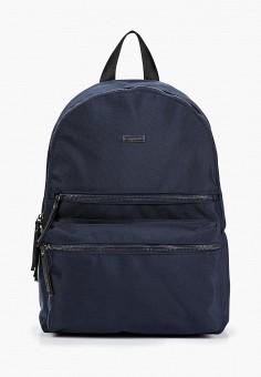 Рюкзак, Bugatti, цвет: синий. Артикул: BU182BMFARU2. Аксессуары