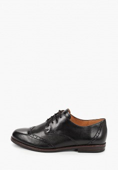 Ботинки, Caprice, цвет: черный. Артикул: CA107AWJXUL5. Обувь / Ботинки