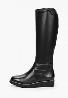 Сапоги, Caprice, цвет: черный. Артикул: CA107AWJXVA4. Обувь / Сапоги / Сапоги