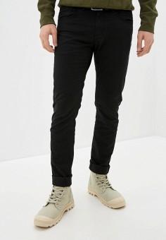 Брюки, Celio, цвет: черный. Артикул: CE007EMHNOQ1. Одежда / Брюки / Повседневные брюки