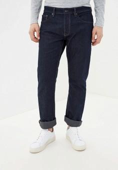 Джинсы, Celio, цвет: синий. Артикул: CE007EMIOIM0. Одежда / Джинсы / Прямые джинсы