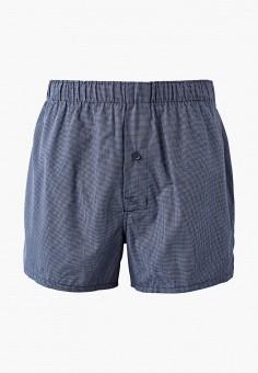 Трусы, Celio, цвет: синий. Артикул: CE007EMIOIN2. Одежда / Нижнее белье