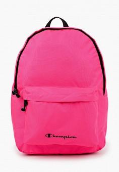 Рюкзак, Champion, цвет: розовый. Артикул: CH003BUJILD3. Аксессуары / Рюкзаки