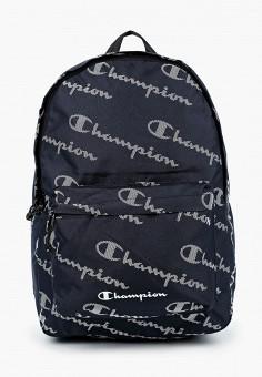 Рюкзак, Champion, цвет: синий. Артикул: CH003BUJILD5. Аксессуары / Рюкзаки