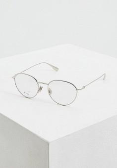 Оправа, Christian Dior, цвет: серебряный. Артикул: CH587DWFDAD8. Аксессуары