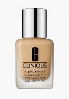 Тональный крем, Clinique, цвет: бежевый. Артикул: CL007LWGDSJ3. Красота