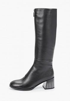Сапоги, Covani, цвет: черный. Артикул: CO012AWKETF2. Обувь / Сапоги / Сапоги
