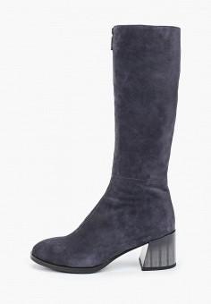 Сапоги, Covani, цвет: синий. Артикул: CO012AWKETF3. Обувь / Сапоги / Сапоги