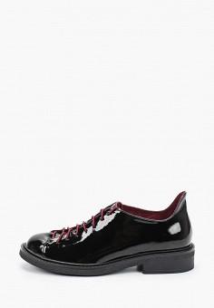 Ботинки, Covani, цвет: черный. Артикул: CO012AWKETI5. Обувь / Ботинки