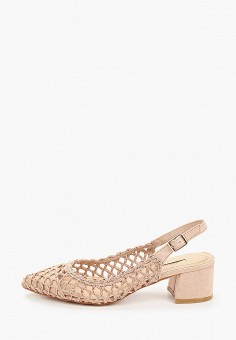 Туфли, Corina, цвет: розовый. Артикул: CO055AWJHMM8. Обувь / Туфли