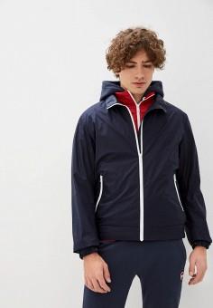 Ветровка, Colmar, цвет: синий. Артикул: CO070EMIPBB6. Одежда / Верхняя одежда / Легкие куртки и ветровки