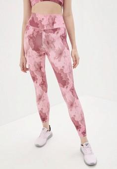 Леггинсы, Cotton On, цвет: розовый. Артикул: CO092EWJPSU4. Одежда / Одежда для беременных