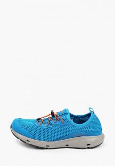 Кроссовки, Columbia, цвет: синий. Артикул: CO214ABIFCL9.