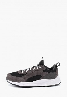 Кроссовки, Columbia, цвет: серый. Артикул: CO214ABIFCM0.