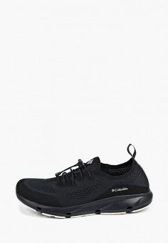 Кроссовки, Columbia, цвет: черный. Артикул: CO214AMIFEI0.