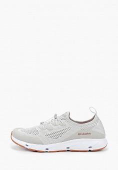 Кроссовки, Columbia, цвет: серый. Артикул: CO214AMIFEI1.
