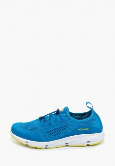 Кроссовки, Columbia, цвет: синий. Артикул: CO214AMIFEI3.