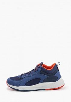 Кроссовки, Columbia, цвет: синий. Артикул: CO214AMIFEJ3.