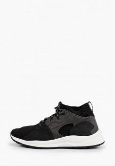 Кроссовки, Columbia, цвет: черный. Артикул: CO214AMIFVL0.