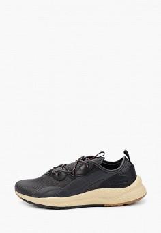 Кроссовки, Columbia, цвет: черный. Артикул: CO214AMIFVL7.