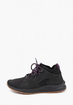 Кроссовки, Columbia, цвет: черный. Артикул: CO214AMIFVM1.