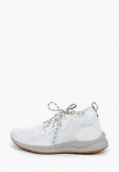 Кроссовки, Columbia, цвет: белый. Артикул: CO214AMIFVM3.