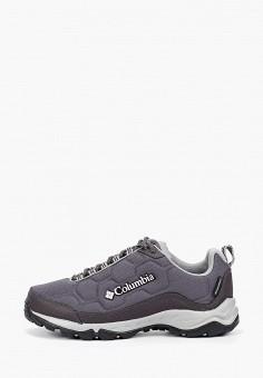 Кроссовки, Columbia, цвет: серый. Артикул: CO214AWGEWR6.