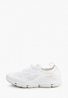 Кроссовки, Columbia, цвет: белый. Артикул: CO214AWIFEK8.
