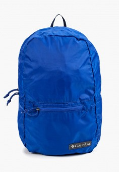 Рюкзак, Columbia, цвет: синий. Артикул: CO214BUGEVA5. Аксессуары / Рюкзаки