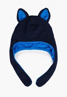Шапка, Columbia, цвет: синий. Артикул: CO214CKHIDE6.