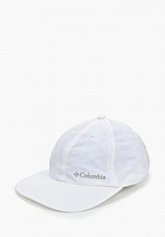 Бейсболка, Columbia, цвет: белый. Артикул: CO214CUEJBH0. Аксессуары / Головные уборы