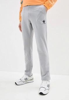 Брюки спортивные, Columbia, цвет: серый. Артикул: CO214EMIFCW6.