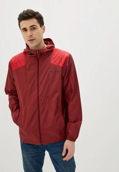 Куртка, Columbia, цвет: красный. Артикул: CO214EMIFCX3.