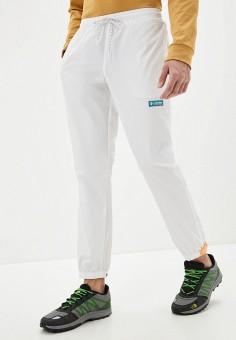 Брюки спортивные, Columbia, цвет: белый. Артикул: CO214EMIFVJ8.