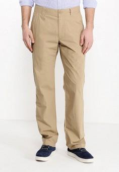 Брюки, Columbia, цвет: бежевый. Артикул: CO214EMQGN19. Одежда / Брюки / Повседневные брюки