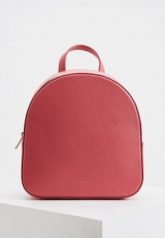 Рюкзак, Coccinelle, цвет: розовый. Артикул: CO238BWHPVX6. Аксессуары / Рюкзаки / Рюкзаки